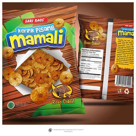 Kemasan Untuk Keripik sribu desain kemasan desain kemasan untuk keripik pisang