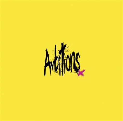 Raglan Ambitions One Ok Rock ambitions one ok rock album