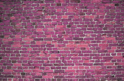 pink wallpaper for walls pink cerise brick wall background wallpaper bricks