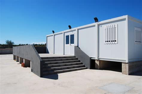 bungalow bureau de vente balat construction modulaire bungalow chantier location