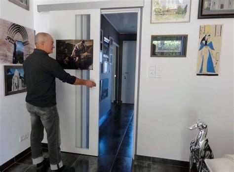 salon porte de cherret la porte coulissante 2 choix avec ses avantages et