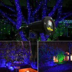 lights projector outdoor outdoor laser lights for trees blue garden laser light