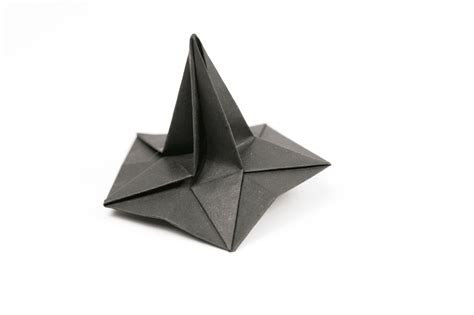 Hat Origami - top hat origami image collections craft decoration ideas