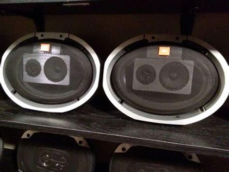 Speaker Jbl T545 jbl t545 audio equipment in lewisville tx offerup