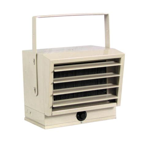5000 Watt Garage Heater by Upc 098319861115 Fahrenheat Heaters 5 000 Watt Unit