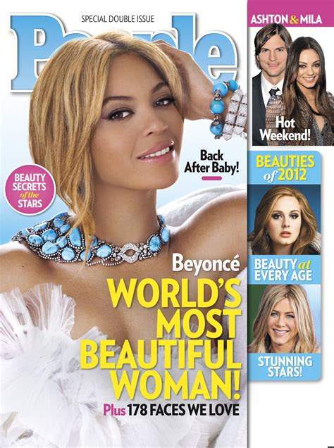 beautiful magazine people s most beautiful women 2012 magazine list includes