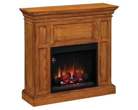 classic 42 quot electric fireplace metropolis ts 23dm159