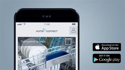 home connect siemens home appliances
