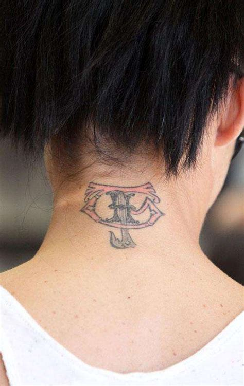 jordan tattoo on neck katie price plastic surgery before and after