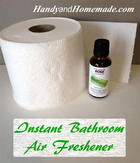 Diy Bathroom Air Freshener Spray 174 Best Images About Oils On Diffusers
