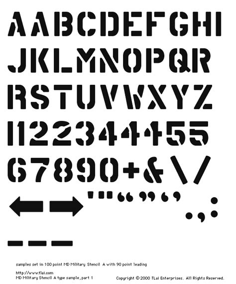 printable military letter stencils military stencil letters dc 1943 indian motorcycle case