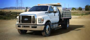 ford includes additional features to 2018 f 650 and f 750