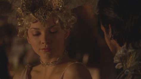Natalie Dormer The Tudor The Tudors 2x02 Natalie Dormer Image 29765153 Fanpop