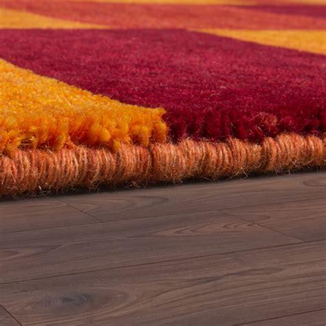 teppiche wolle modern teppich indischer gabbeh handgefertigt modern 100 wolle