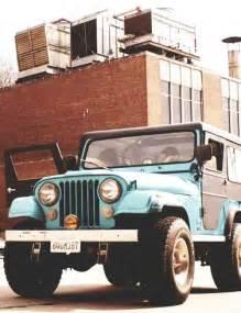 Wolf Jeep O Brien Stiles Stilinski S Infamous Jeep On The