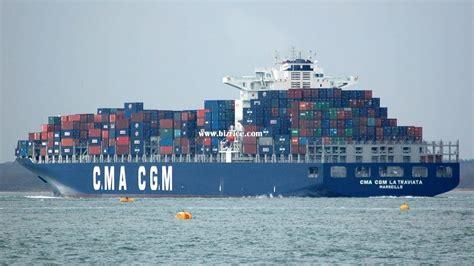 biggest sea vessel in the world top 10 biggest sea port in the world youtube