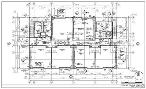 Spanish Revival Floor Plans 15th Street Elementary