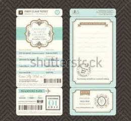 ticket invitations template free 9 ticket envelope templates free printable word psd