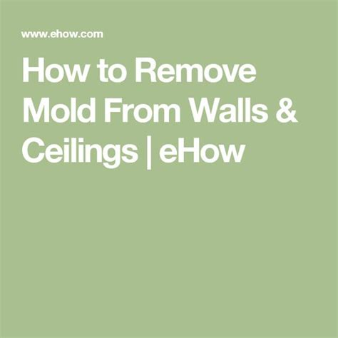 how to remove mildew from bathroom ceiling ceilings how to remove and remove mold on pinterest