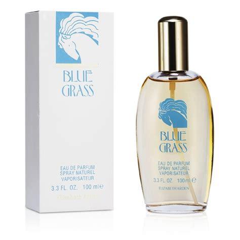 Parfum Treasure Fresh Blue Elizabeth Arden Blue Grass Edp Spray Fresh
