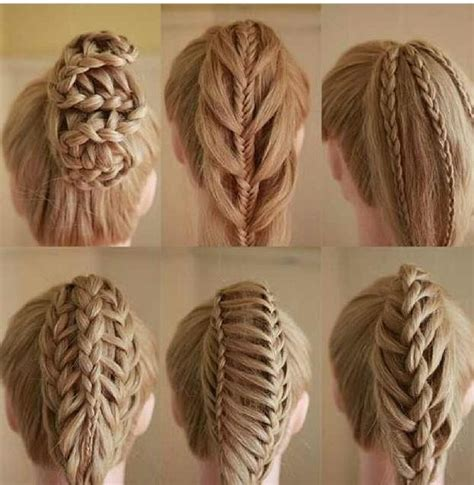 different types of twists different types of braids hair makeup beauty