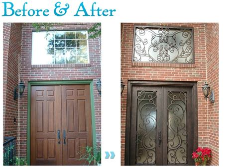 custom front doors dallas 29 best images about grills and gate design on