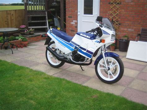Suzuki Rg 125 For Sale Rg125 Archives Sportbikes For Sale