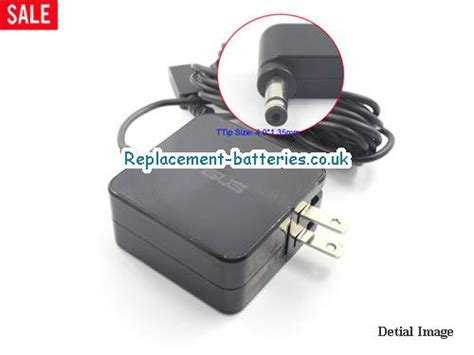 Asus Laptop Adaptor Price uk genuine asus ad883220 laptop ac adapter low price