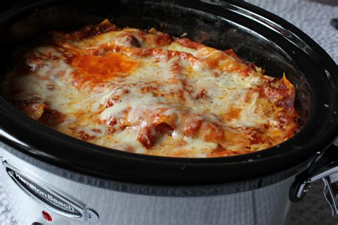 crockpot lasagna cottage cheese punkie pie s place cooker crockpot lasagna