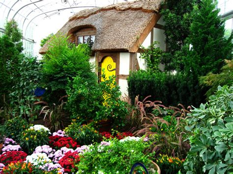 Ginter Park Botanical Gardens 21 Of The Best Botanical Gardens To Visit This Tripstodiscover