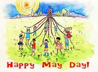 May Day On Pinterest  Days Beltane And History