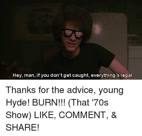 Hey Helvetica Is Younger Than Me by 25 Best Memes About 70s Show 70s Show Memes