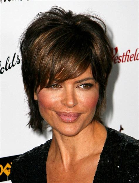 lisa rinna short cut on pinterest 17 pins 17 best images about short hairstyles for women on