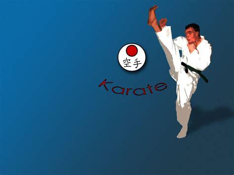 karate wallpapers wallpapersafari
