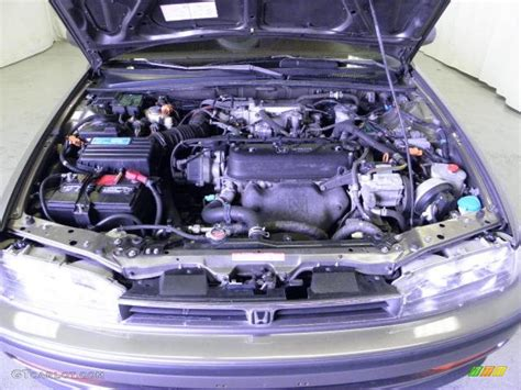 how do cars engines work 1992 honda accord auto manual 1992 honda accord ex coupe 2 2 liter sohc 16 valve 4 cylinder engine photo 47830290 gtcarlot com