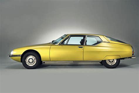 citroen sm  years  citoren auto express