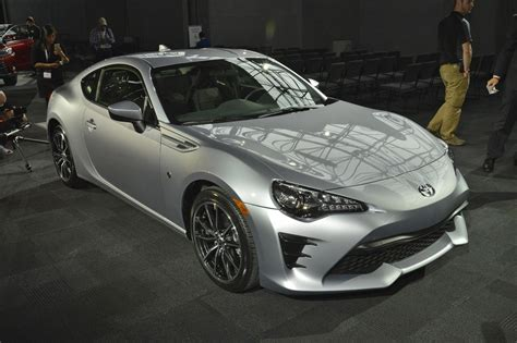 toyota gt86 no added go but more show facelifted 2016 toyota gt86