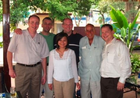 Executive Mba Abroad by Executive Mba Program Trip To And Cambodia Notre