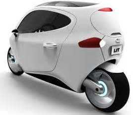 Electric Vehicle Electric Vehicle Promote Energy Conservation And