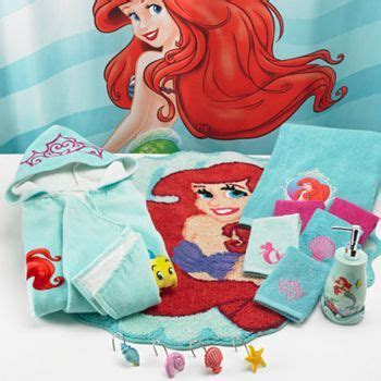 Little Mermaid Bathroom » Home Design 2017