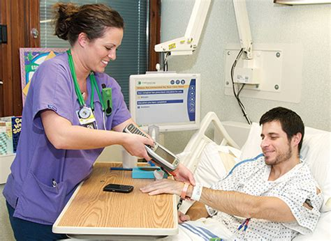getwellnetwork helps nurses educate patients in new ways