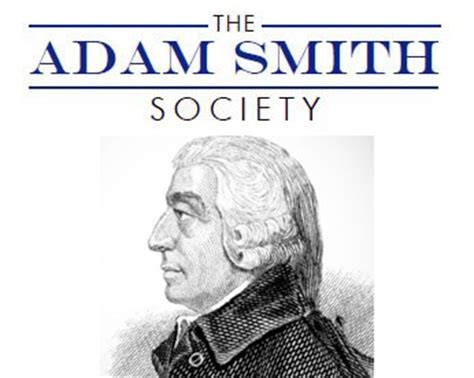 Adam Smith Business School Mba by Adam Smith And J B Fuqua Chions Of The Free Enterprise