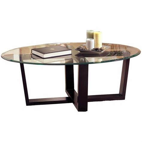 coaster 700275 black glass coffee table set