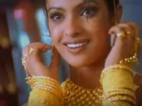 priyanka chopra tv commercial watch priyanka chopra s old is gold commercial