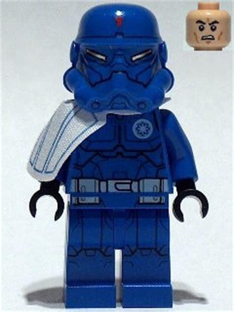 Genuine 75018 Lego Wars Special Forces Trooper Figure Min bricker lego minifigure sw478 special forces clone trooper 75018