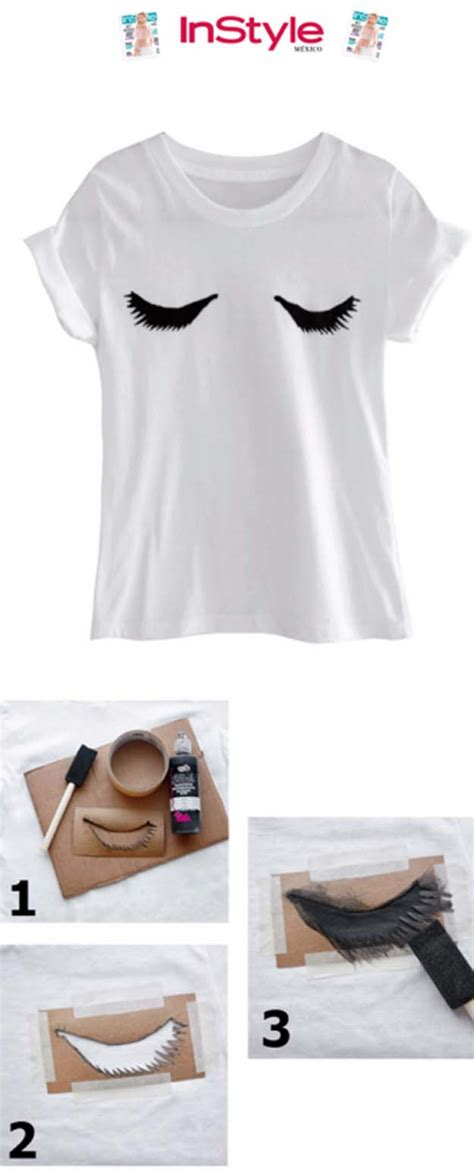 t shirt projects diy cool diy fashion ideas diy projects for