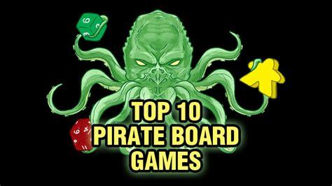 top 10 pirate board games board game quest