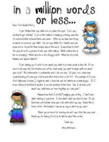 preschool welcome letter to parents from template classroom welcome letter for and parents kindergarten