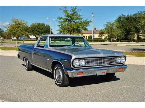 1964 el camino classifieds for 1964 chevrolet el camino 16 available