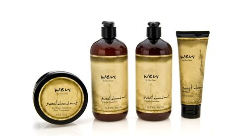best wen product for fine hair is the wen product line worth the money black girl with